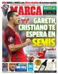 Marca Portugal